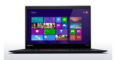 """Laptop Ultrabook Lenovo ThinkPad X1 Carbon 3 - Intel® Core i5-5200U-2,2GHz, RAM 8GB DDR3, HDD 256GB SSD, 14inch FHD IPS, Win10 Pro 64ULTRA-subțire, ULTRA-ușor, construit pentru PERFORMANTACel mai ușor ultrabook de 14"""" din lume este de asemenea remarcabil de subțire și performant. X1 Car"""