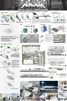 Concept Board Architecture, Architecture Presentation Board, Architecture Panel, Architecture Design, School Architecture, Classical Architecture, Interior Design Presentation, Project Presentation, Presentation Layout