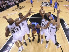 the spurs playing fair