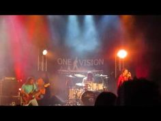 One Vision   - who wants to live forever - Queen Tribute