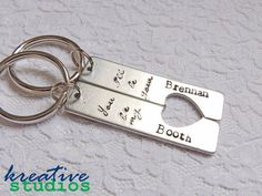 You Be My Booth I'll Be Your Brennan Key by shopkreativestudios
