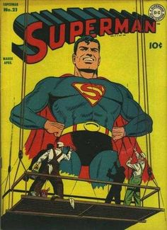 Superman #21 (Issue)