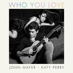 """Katy Perry and John Mayer are adorable on """"The Ellen Show""""!"""