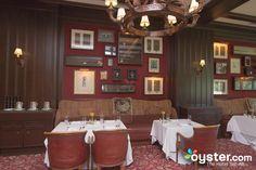 Oak Room at The Lodge at Sea Island