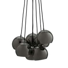 Ball Multi Chandelier