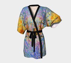 02539 Kimono Robe by designsbyjaffe on Etsy