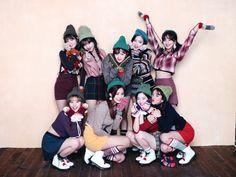 Happy Birthday MINA ♥ South Korean Girls, Korean Girl Groups, Jyp Fans, Merry Happy, Hirai Momo, Most Beautiful Faces, Television Program, Extended Play, Feeling Special
