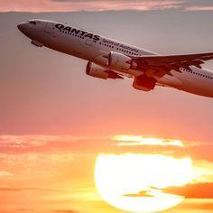 "660 Likes, 13 Comments - Sydney Aviation Photography 🇦🇺 (@sydney_aviation_photography) on Instagram: ""Airbus  A330 @sunrise_and_sunsets @qantas Sydney Kingsford Smith International (SYD / YSSY…"""
