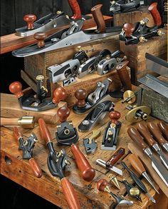 Veritas Hand Tools