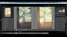 Free Lightroom Preset for Backlit Photos