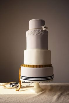 Icing Designs: Charm City Cakes 2012 Wedding Collection