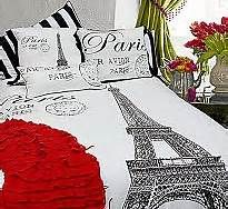 Sophisticated Paris Themed Bedroom - Bing Images