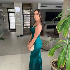 65bf1e5c91 Test Of Time Maxi Dress Green Amazing Dress!! Gold Drop Earrings, Green  Dress