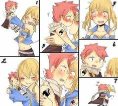 sting e lucy fairy tail - Pesquisa Google