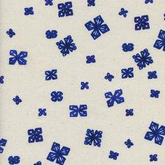 Bluebird - Paper Cuts Natural