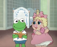 121 best muppet babies the muppets board images on pinterest the
