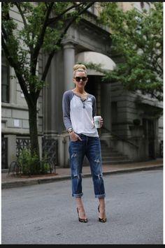 #stylish #Casual