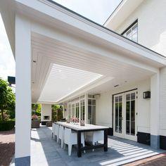 Livium | Inspirator in buiten wonen | Louvredaken en veranda's | Livium