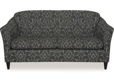 Perfectly scaled for smaller spaces, the Vincent lounge suite offers great comfort paired with a classic look. Flared arms and tapered dowel legs add a sense of style. Expertly made in our Mt Eden factory, customise your Vincent lounge suite with a wide selection of NZ fabric and leather options.