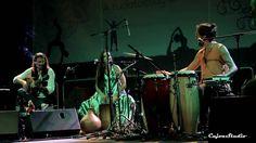 "2016 Estas Tonne   Reka Fodor   Pepe Danza @ ""Everness Festival"", Hungary. Video by Studio Cajon. #estastonne #festival #performance #guitar #music #gypsy #flamenco #latin #everness #goa #meditation #atmospheric"