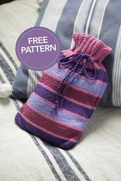 Hot FREE Pattern | Knit Today                                                                                                                                                                                 More