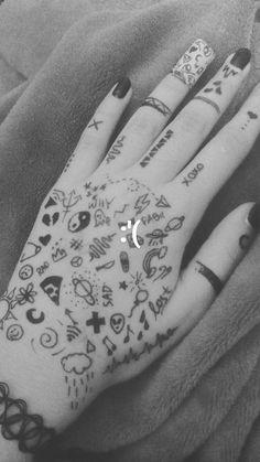 Grunge #brokenheart #sadbutfab