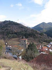 Valle de Roncal - Isaba