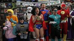 myplex - The Big Bang Theory S04E11 : The Justice League Recombination (2010), by Mark Cendrowski Watch the full movie now.    Season 4 Episode $11