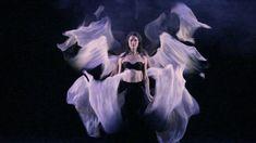 MEDUSA'S FURY/ Choreo: Zharalie Sarah Heger/ Stil: Fanveil Fantasy Fusion Tribal Fusion, Modern Dance, Medusa, Belly Dance Lessons, Gabriel, Fantasy, Dance Videos, Dance Moves, Underwater