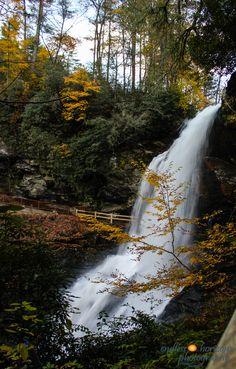 April 2 - I always enjoy this place - Dry Falls