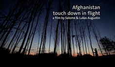A Fascinating Look Into Afghanistan