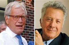 Dustin Hoffman, David Letterman, Led Zeppelin among 2012 Kennedy Center honorees#Repin By:Pinterest++ for iPad#