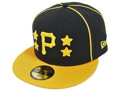 check out 1102b 268bc Cooperstown Pittsburg Pirates 59Fifty Fitted Cap by NEW ERA x MLB