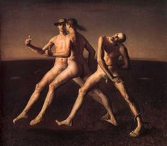 Ba Hons CG Arts & Animation @ UCA Rochester Course Blog: The Supplement: Odd Nerdrum