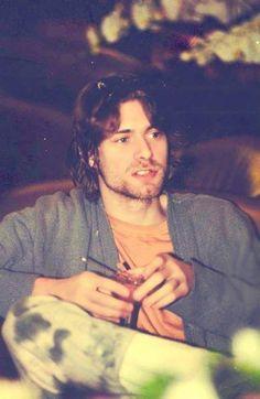 Kurt Cobain Confessions