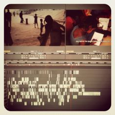 52'  | Editing Time #india #documentary #premiere