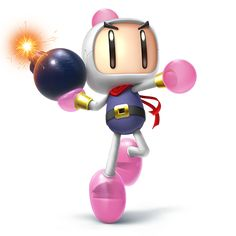 Bomberman, from Bomberman