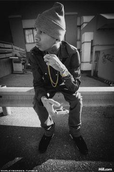 Tyga New Hip Hop Beats Uploaded http://www.kidDyno.com