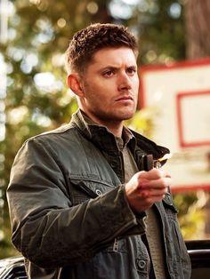 Dean. Meta Fiction