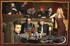 LA AllStars #bydzign #vegasevents #entertainment #entertainmentbydzign For more info on booking/pricing visit www.by-dzign.com