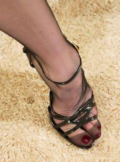 Tights And Heels, Pantyhose Heels, Sexy Legs And Heels, Stockings Heels, Hot Heels, Sexy High Heels, Womens High Heels, Beautiful High Heels, Gorgeous Feet