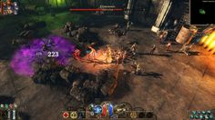 The Incredible Adventures of Van Helsing Continue on April 17th, Beta Access Available Now With Pre-Order