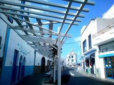 agaete, puerto las nieves Tenerife, Canario, Canary Islands, Street View, Holidays, Wonderful Places, Palmas, Water Colors, Earth