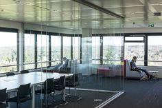 Studio Groen+Schild (Project) - Radboud Docenten Academie - architectenweb.nl