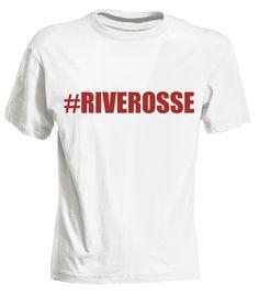 Rive Rosse t-shirt, Un territorio magnifico!
