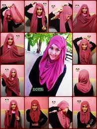 hijab tutorial 2014 - Google Search