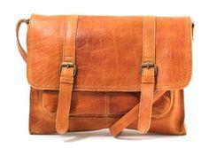 The perfect messenger bag; Dixie veske 1654 BT