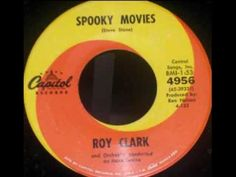 Teen 45 - Roy Clark Spooky Movies