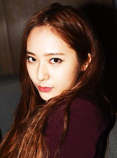 Krystal Jung, Jessica & Krystal, Idol, Sulli, Tumblr, Ice Princess, Embedded Image Permalink, Role Models, Girl Group