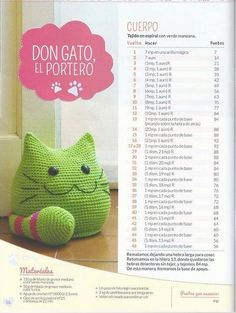 Mesmerizing Crochet an Amigurumi Rabbit Ideas. Lovely Crochet an Amigurumi Rabbit Ideas. Crochet Home, Cute Crochet, Crochet Crafts, Yarn Crafts, Crochet Baby, Crochet Projects, Crochet Rabbit, Crochet Doll Pattern, Crochet Patterns Amigurumi